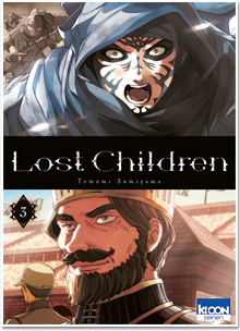 Lost Children T03