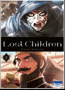 Lost Children T03