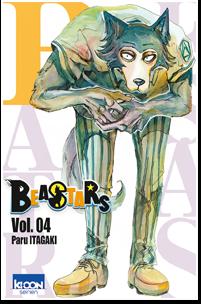 Beastars T04