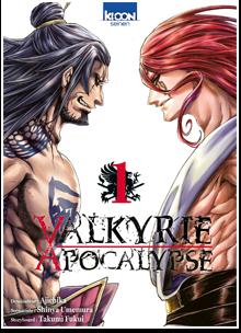 Valkyrie Apocalypse T01
