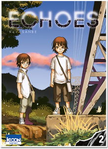 Echoes T02