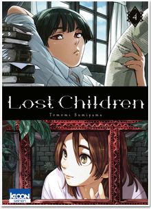 Lost Children T04