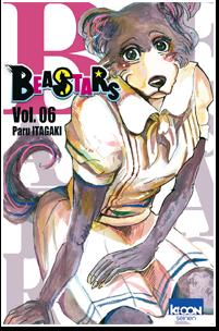 Beastars T06