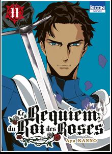 Le Requiem du Roi des Roses T11