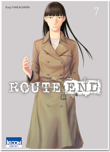 Route End T07