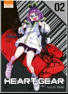 Heart Gear T02