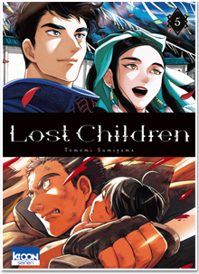Lost Children T05