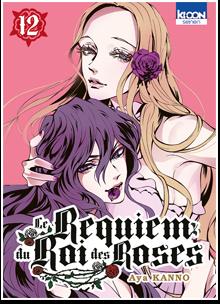 Le Requiem du Roi des Roses T12