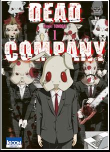 Dead Company T01