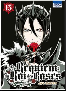 Le Requiem du Roi des Roses T13
