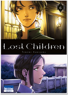 Lost Children T06