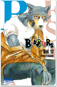Beastars T12