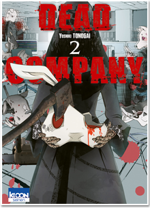 Dead Company T02