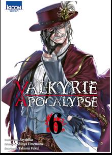 Valkyrie Apocalypse T06