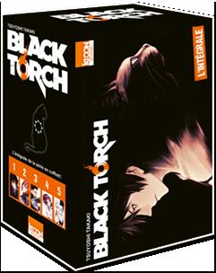 Black Torch - Coffret L'Intégrale