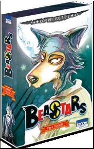 Beastars - Pack Vol. 1 & 2