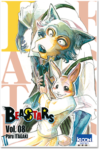 Beastars T08