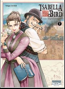 Isabella Bird, femme exploratrice T07