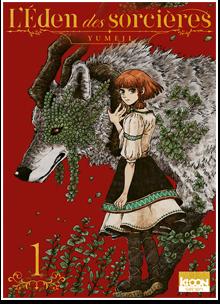 L'Éden des sorcières T01
