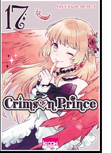 Crimson Prince T17