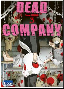 Dead Company T03