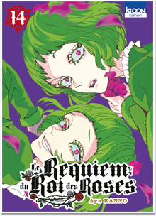 Le Requiem du Roi des Roses T14