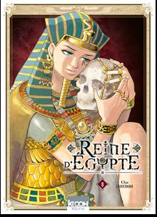 Reine d'Égypte T08