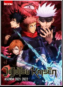 Jujutsu Kaisen Agenda 2021-2022