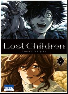 Lost Children T07