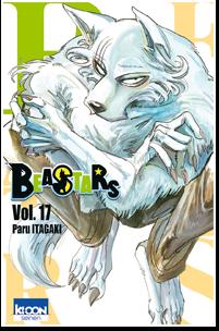 Beastars T17