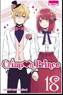 Crimson Prince T18