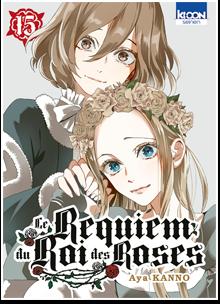 Le Requiem du Roi des Roses T15