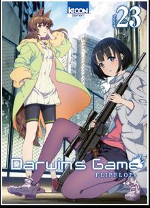 Darwin's Game T23