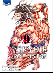 Valkyrie Apocalypse T09