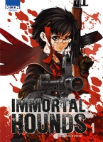 Immortal Hounds T01