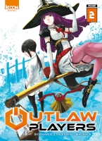 Outlaw Players T02