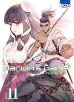 Darwin's Game T11