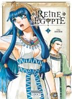 Reine d'Égypte T02