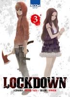 Lockdown T03