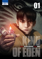 King of Eden T01
