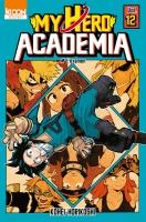 My Hero Academia T12