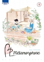 BL Métamorphose T01