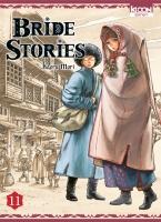 Bride Stories T11
