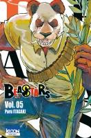 Beastars T05