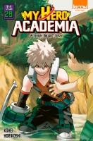 My Hero Academia T29