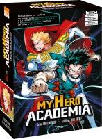 My Hero Academia T30 Collector
