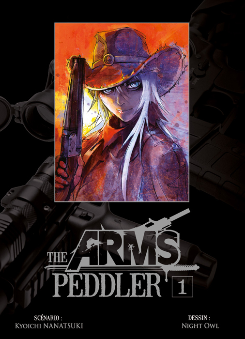 The Arms Peddler Image-1360863446