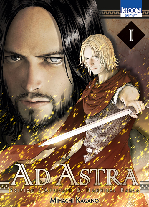 Ad Astra (Seinen - Historique) Image-1388743096