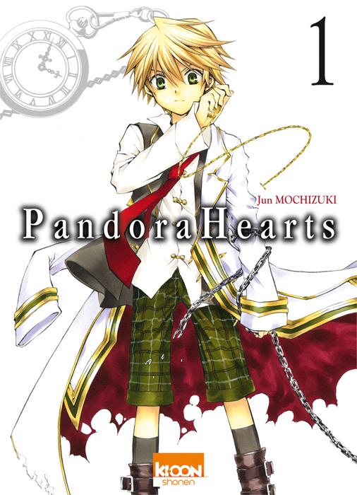 Pandora Hearts Image-1391785027