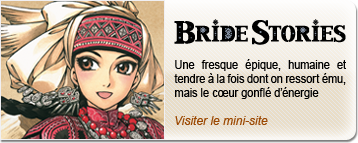 Bride Stories